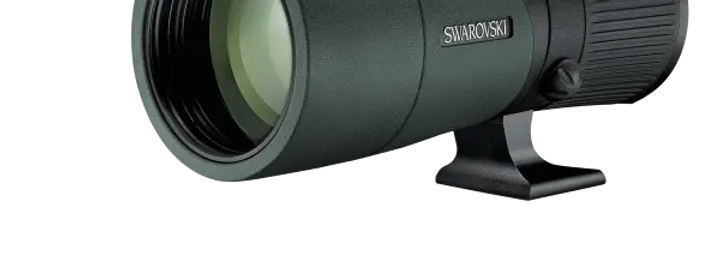 Swarovski ATX / STX / BTX Objektivmodule