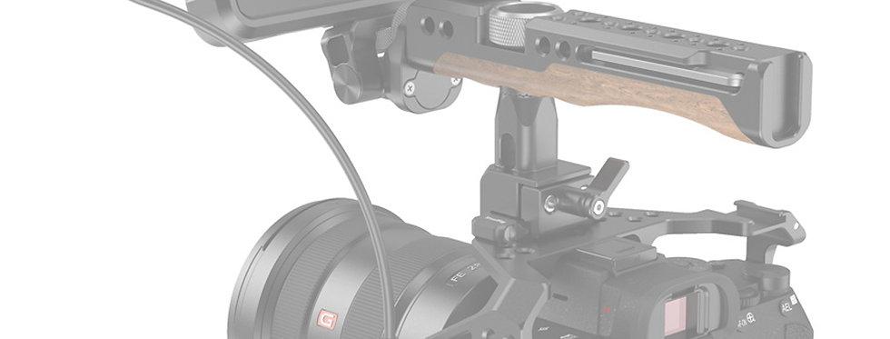 SmallRig 3021 Ultra Slim 4K HDMI 2.0 Adapter-Kabel (D zu A)