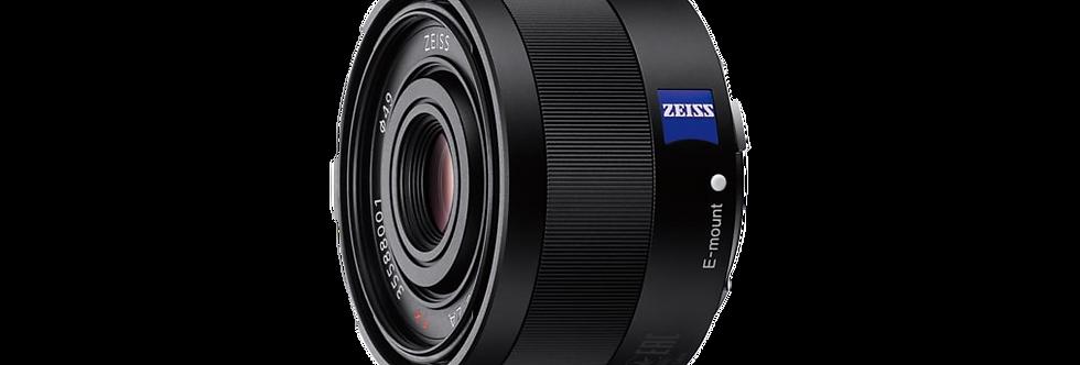 Sony FE 35mm F2.8 ZA Objektiv