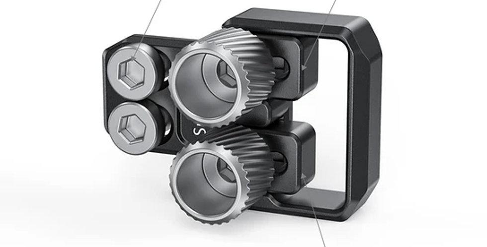 SmallRig 2809 HDMI/USB-C Kabelklemme für Fujifilm X-T4 Cage