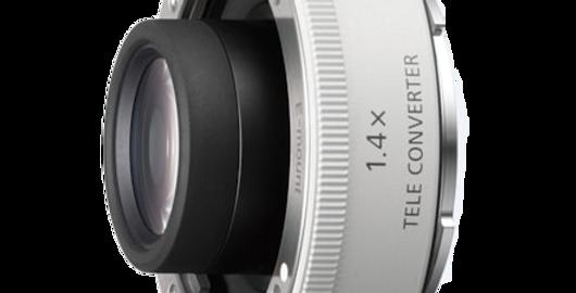 Sony FE Telekonverter 1.4x