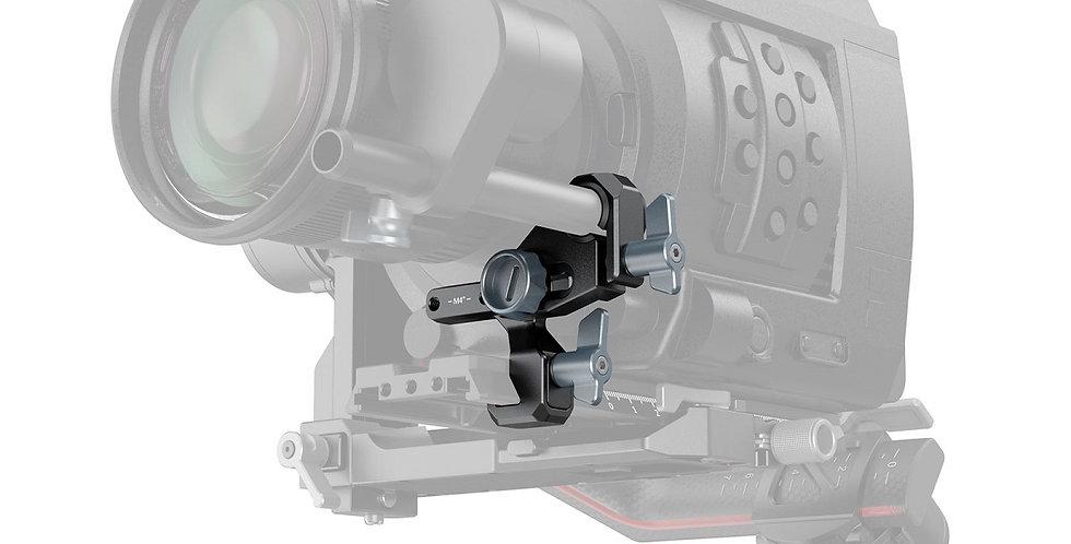 SmallRig 2851 Focus Motor Rod Mount Component für DJI RS 2