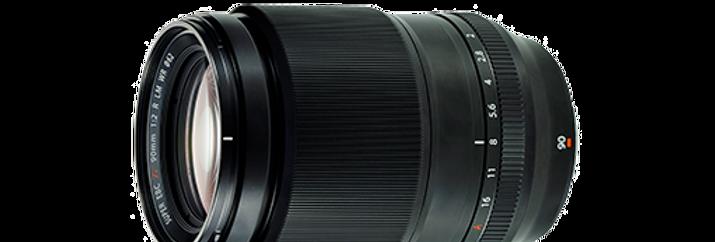 Fujifilm XF 80mm F2.0 R LM WR Objektiv