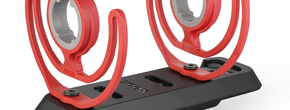Rode SM3-R elastische Mikrofonaufhängung zur Kamera