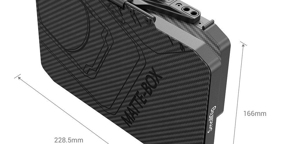 SmallRig 2660 leichte Matte Box
