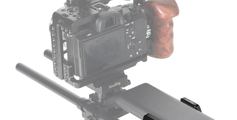 SmallRig 2336 Halterung für tragbare Powerbanks 53 mm bis 87 mm
