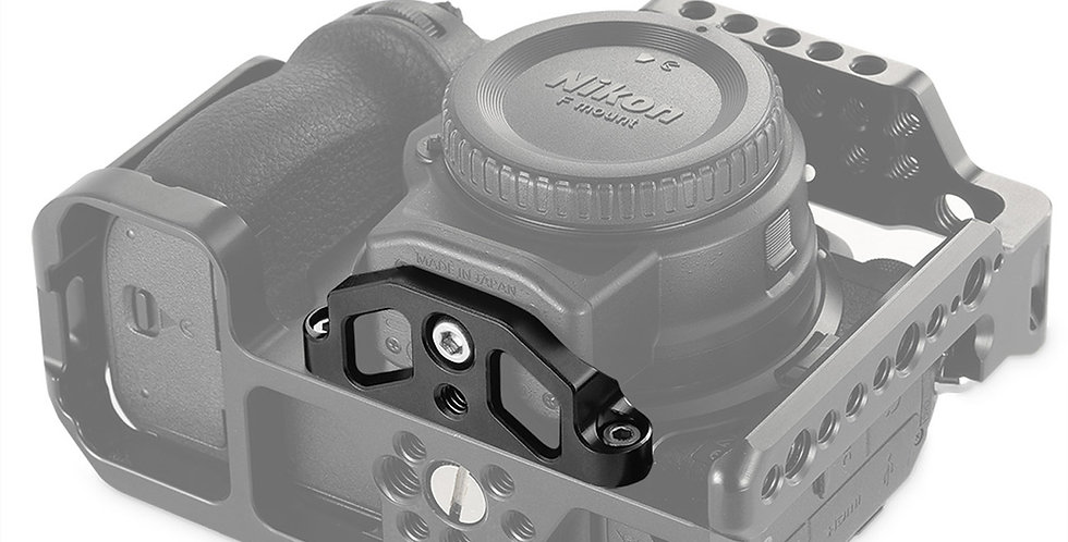 SmallRig 2244 Objektivadapter-Support für Nikon FTZ-Adapter