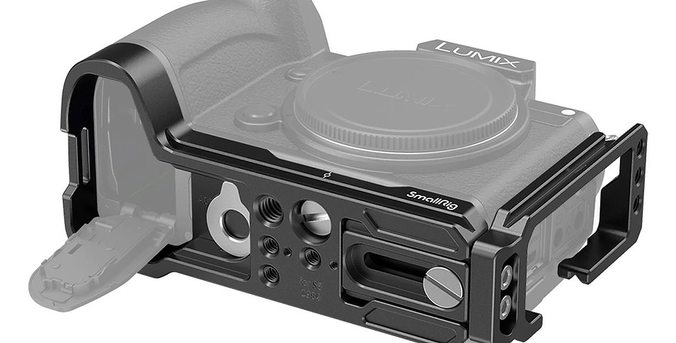 SmallRig 2984 L-Bracket Panasonic S5