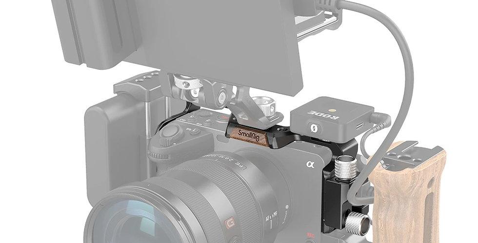 SmallRig 3277 Cage für Sony FX3 Cinema Kamera