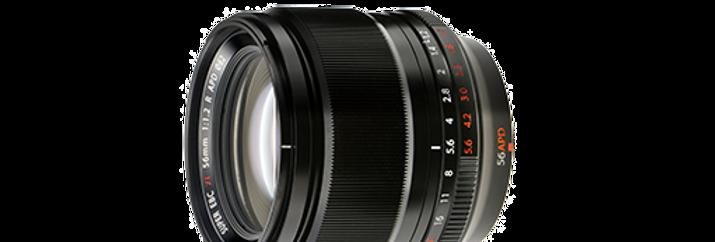 Fujifilm XF 56mm F1.2 R ADP Objektiv