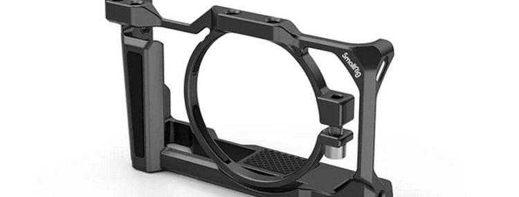 SmallRig 2938 Cage für Sony ZV1 Kamera