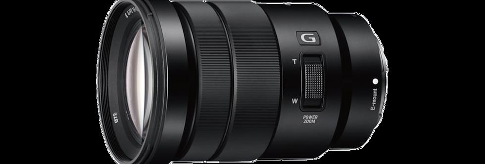 Sony E PZ 18-105mm F4.0 G OSS Objektiv