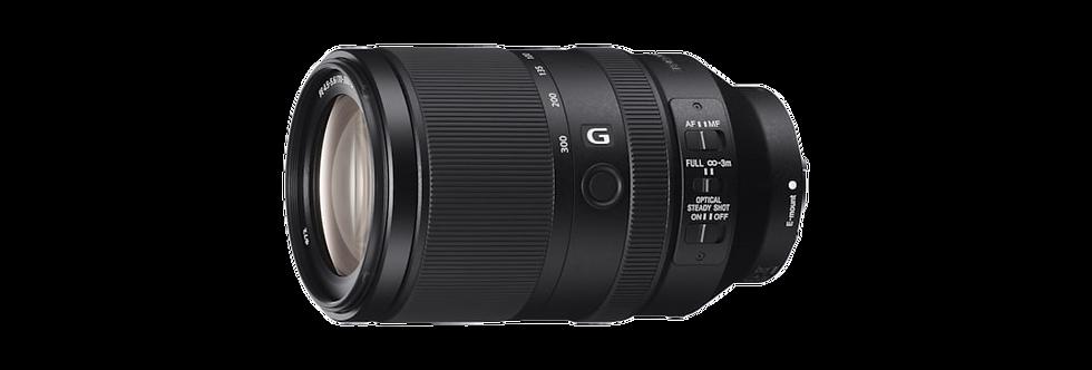 Sony FE 70-300mm F4.5-5.6 G OSS Objektiv