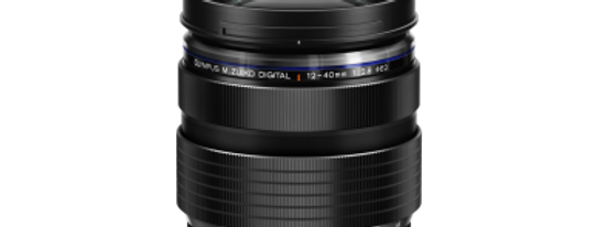 Olympus M.Zuiko Digital ED 12-40mm 1:2.8 PRO schwarz Objektiv