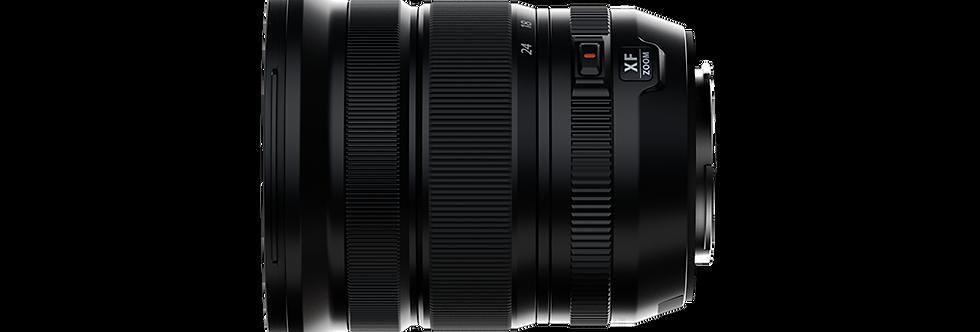Fujifilm XF 10-24mm F4.0 R OIS Objektiv