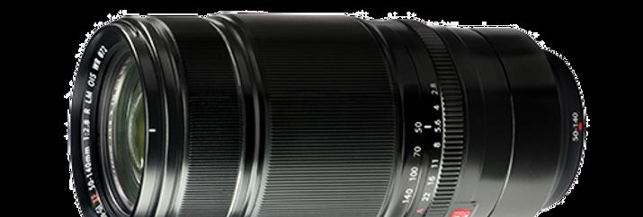 Fujifilm XF 100-400mm F4.5-5.6R LM OIS WR Objektiv