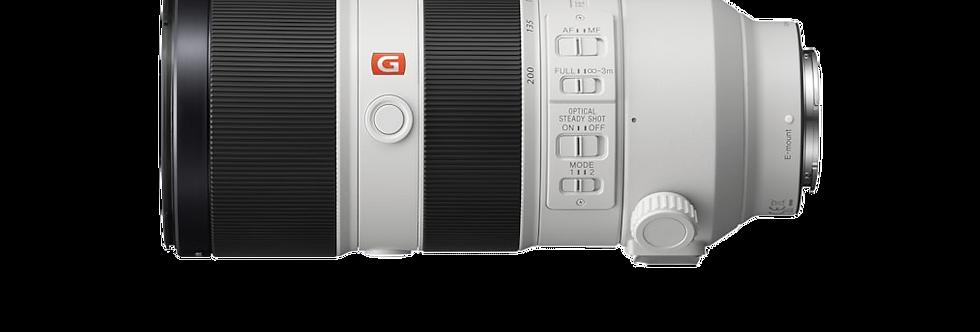 Sony FE 70-200mm F2.8 GM OSS Objektiv