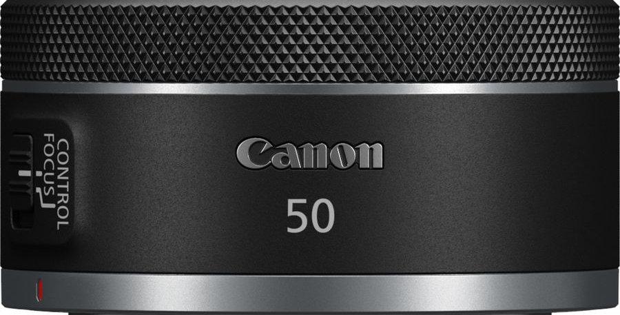 Canon RF 50mm 1.8 STM