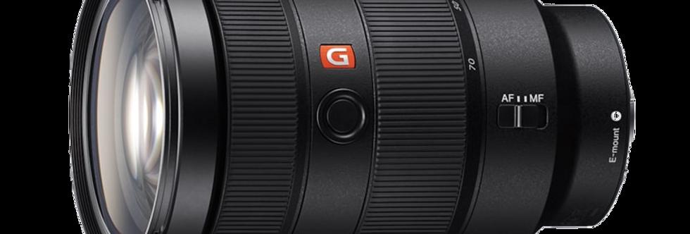 Sony FE 24-70mm F2.8 GM Objektiv