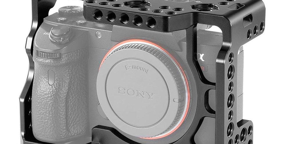 SmallRig 2087C Cage für Sony A7RIII