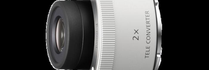 Sony FE 2x Telekonverter
