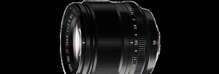 Fujifilm XF 56mm F1.2 R Objektiv