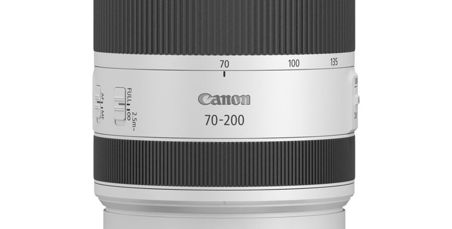 Canon RF 70-200mm 2.8 L IS USM