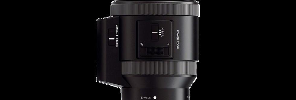 Sony E PZ 18-200mm F3.5-6.3 OSS Objektiv