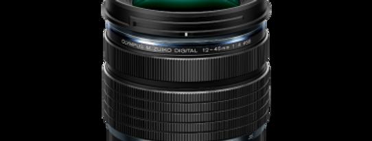 Olympus M.Zuiko Digital ED 12-45mm F4.0 PRO Objektiv
