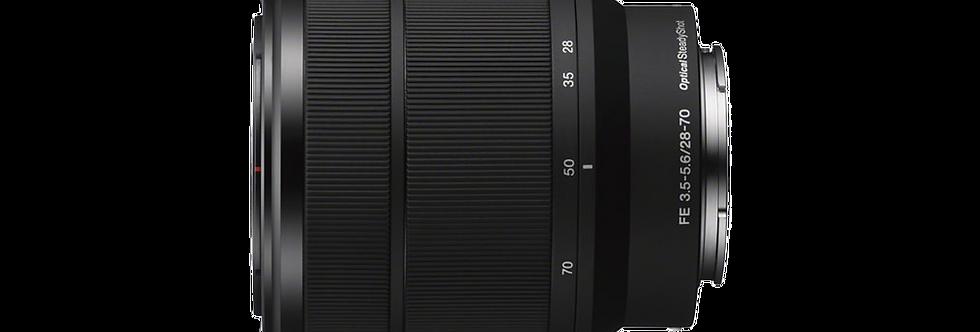 Sony FE 28-70mm F3.5-5.6 OSS Objektiv