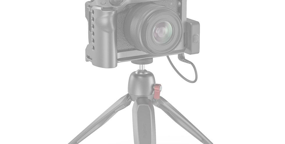 """SmallRig 2821B Mini Top Handle für leichte Kameras (1/4 """"-20 Schrauben)"""