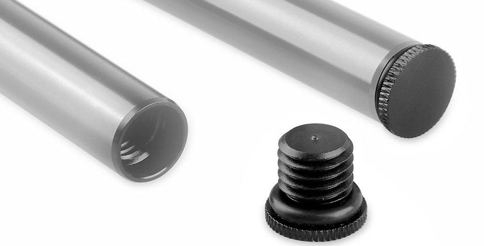 SmallRig 1617 M12-Rod-Abdeckung (4er- Pack) Abdeckung für 15 mm-Rods