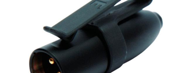 Rode MiCon-5 Adapter für HS1 Headset, PinMic und Lavalier Mikrofon