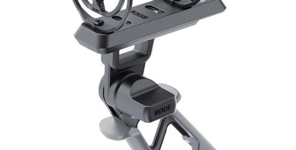 Rode PG2-R, Mikrofon-Handhalterung
