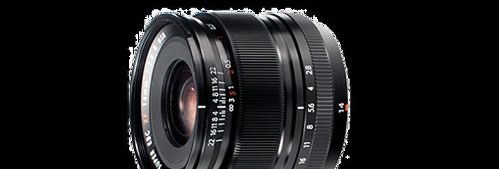 Fujifilm XF 14mm F2.8 R Objektiv