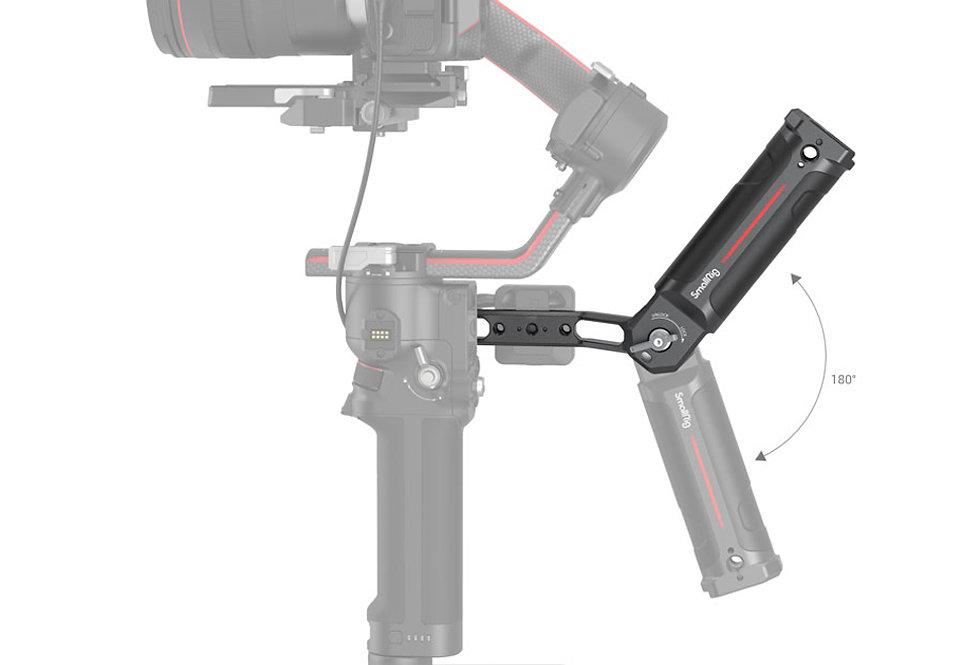 SmallRig 3028 Handgriff für DJI RS 2 / RSC 2