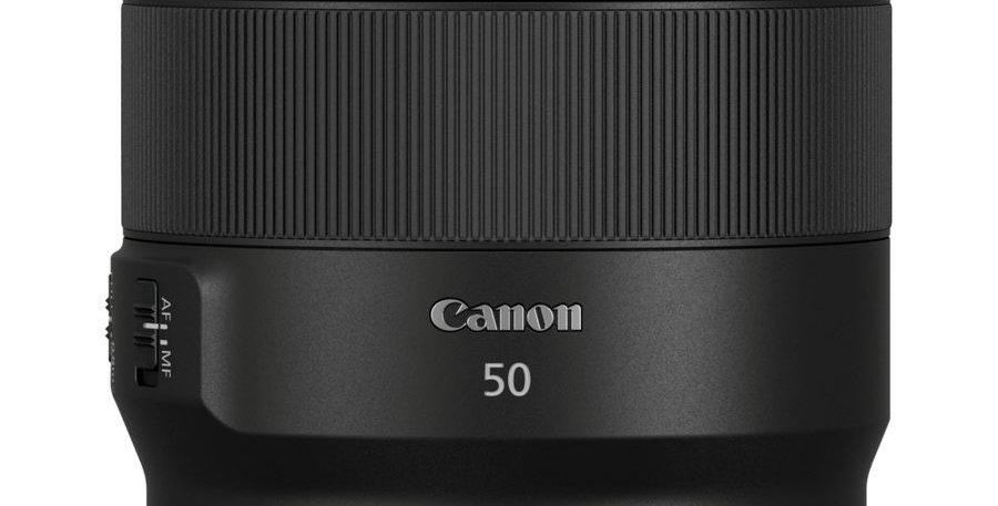 Canon RF 50mm 1.2 L USM