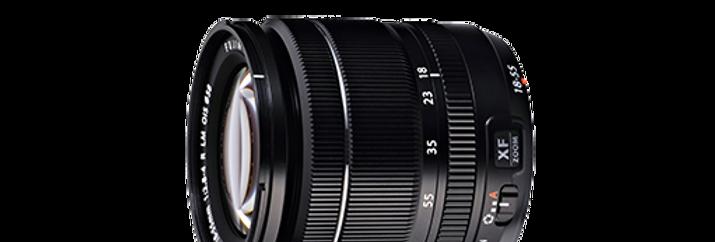 Fujifilm XF 18-55mm F2.8-4 R LM OIS Objektiv