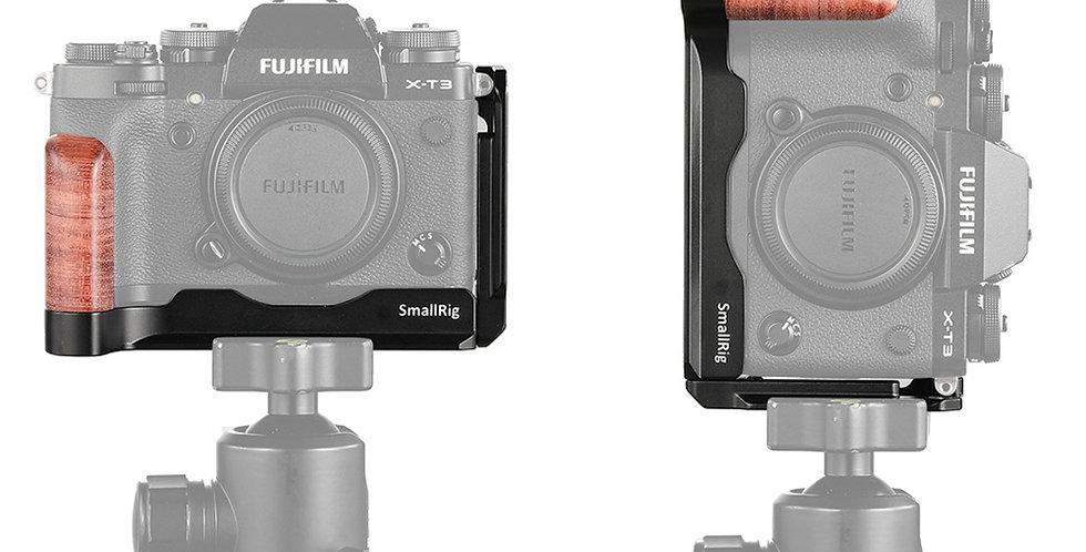 SmallRig 2253 L-Bracket f. Fujifilm X-T3 und X-T2 Kamera