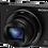 Thumbnail: Sony Cyber-shot DSC-HX90V mit 2. Akku & 32GB Speicherkarte