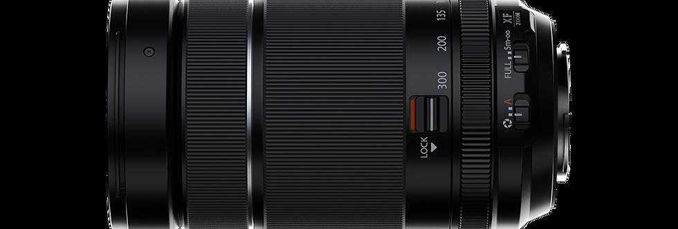 Fujifilm Fujinon XF 70-300mm 4.0-5.6 R LM OIS WR