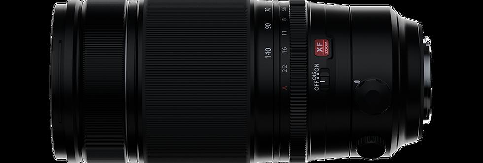 Fujifilm XF 50-140mm F2.8 R LM OIS WR Objektiv