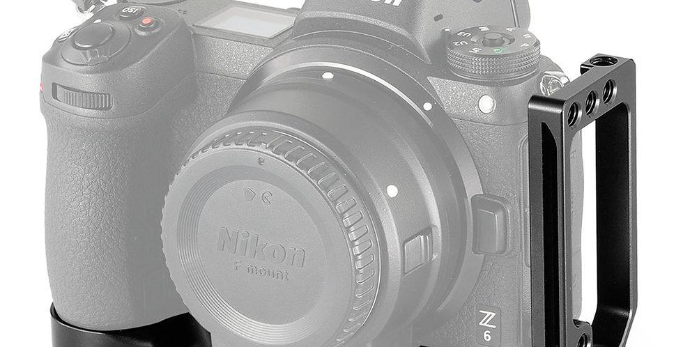 SmallRig APL2258 L-Ausleger-Cage für Nikon Z6 und Z7 Kamera