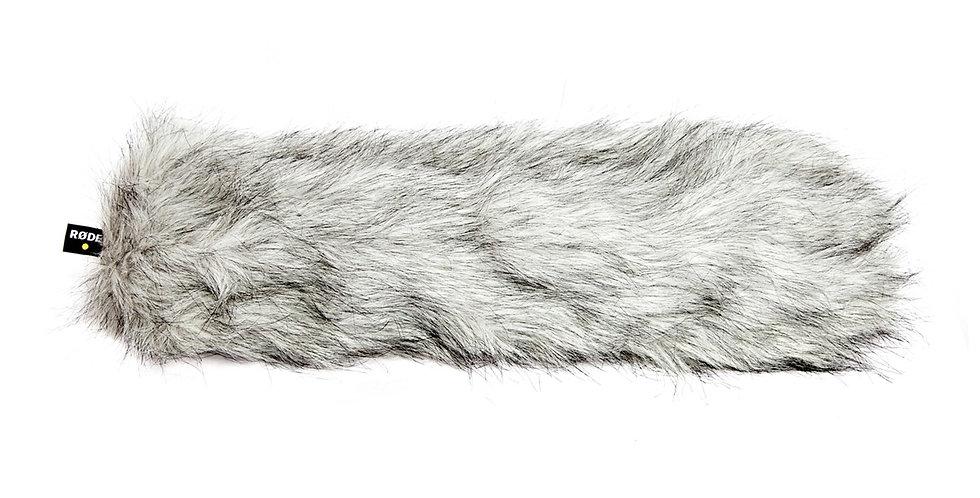 Rode Dead Wombat, Fellwindschutz für Korbsysteme (Blimp)