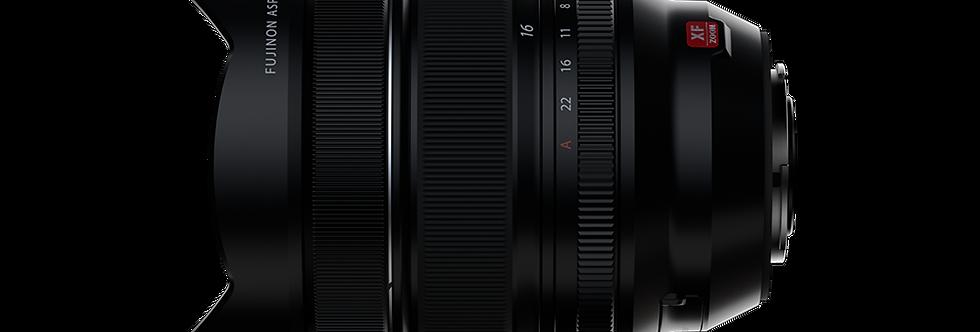 Fujfilm XF 8-16mm 2.8 R LM WR Objektiv