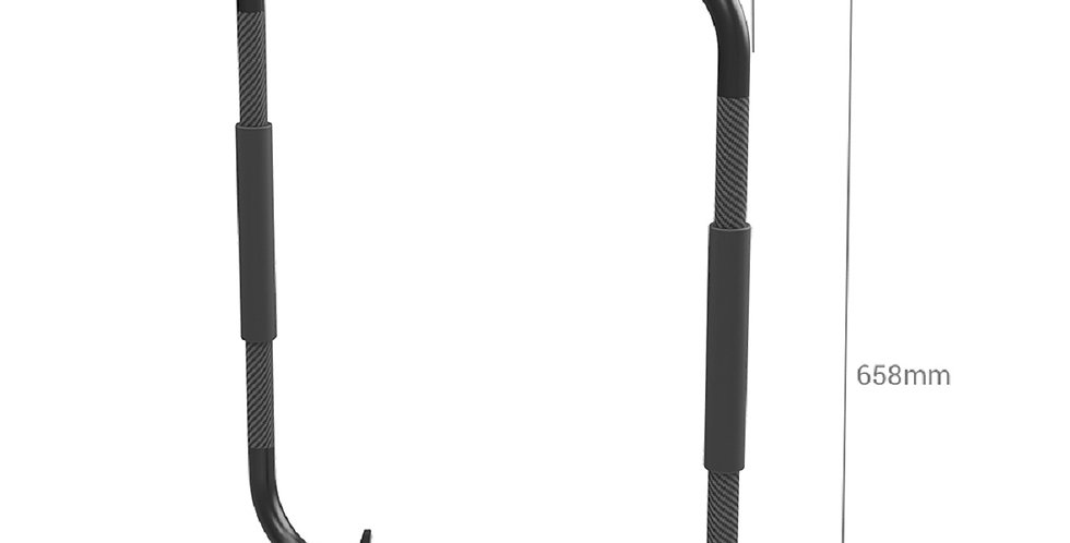 SmallRig 2858 Handheld Ring für Zhiyun Crane 3S Handstabilisator