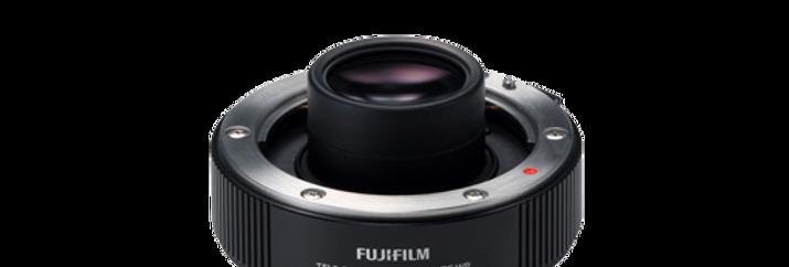 Fujifilm Tele Converter XF1.4x TC WR