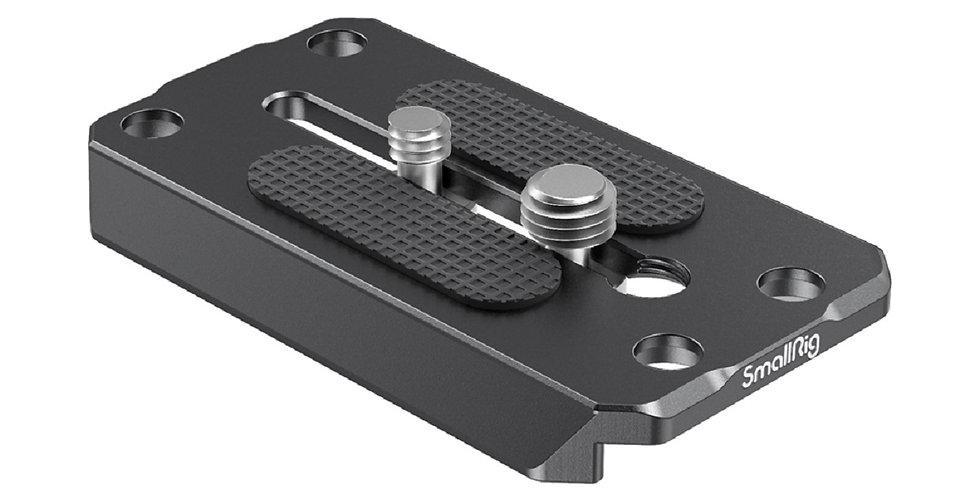 SmallRig 1280C Quick Schwalbenschwanzplatte