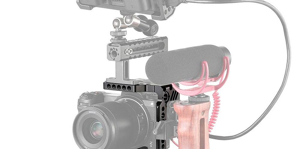 SmallRig CCN2262 QR Half-Cage für Nikon Z6/Z7