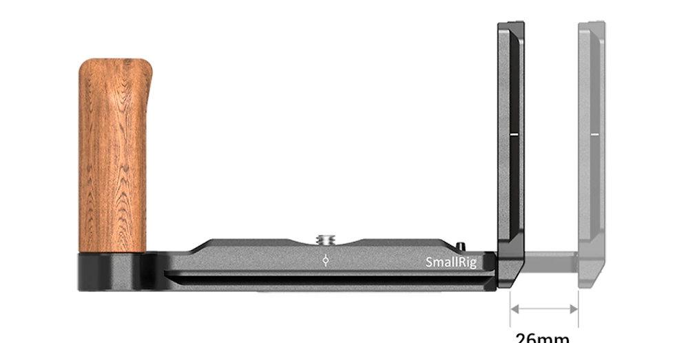 SmallRig LCF2811 L-Bracket für Fujifilm X-T4
